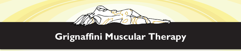 Grignaffini Muscular Therapy
